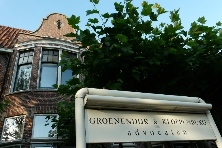 Kantoor Groenendijk & Kloppenburg